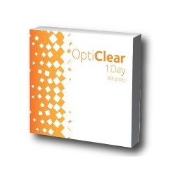 Opticlear 1 Day (90 lentes)
