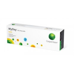 MyDay Toric (30 lentes)