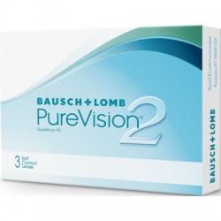 PureVision 2 HD (3 lentes)