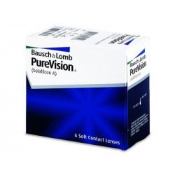 PureVision (6 lentes)