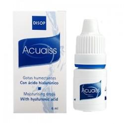 Acuaiss Lágrima - 6 ml
