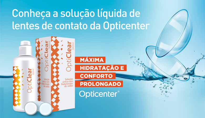 Líquidos Opticlear