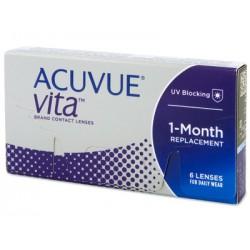 Acuvue Vita (3 lentes)