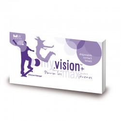 My.Vision Max + para adolescentes