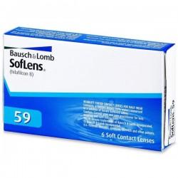 SofLens 59 (6 lentes)
