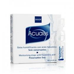 Acuaiss Monodose - 20 x 0,35 ml