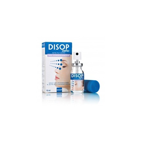 Disop Zero Spray - 10 ml