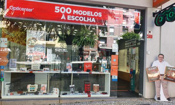 Opticenter Braga