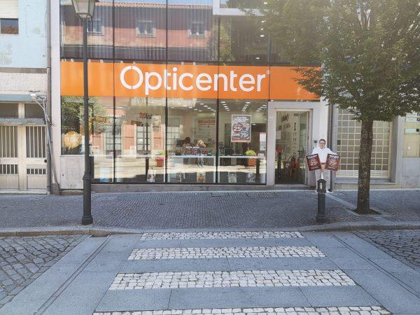 Opticenter Fafe