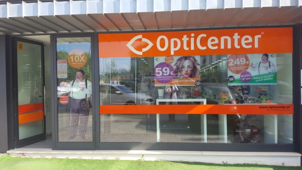 Opticenter Águeda