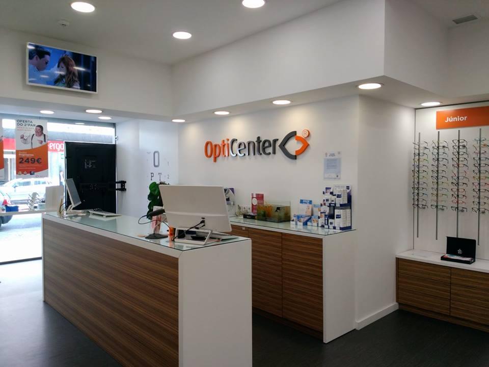 Opticenter Leiria - Opticenter - Óculos ao Preço Certo! 7d2555ce5d