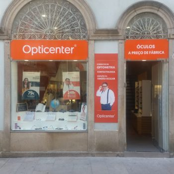 opticenter barcelos