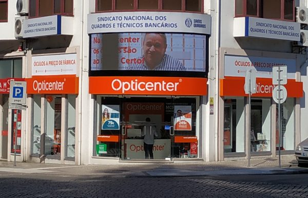 Opticenter Viseu