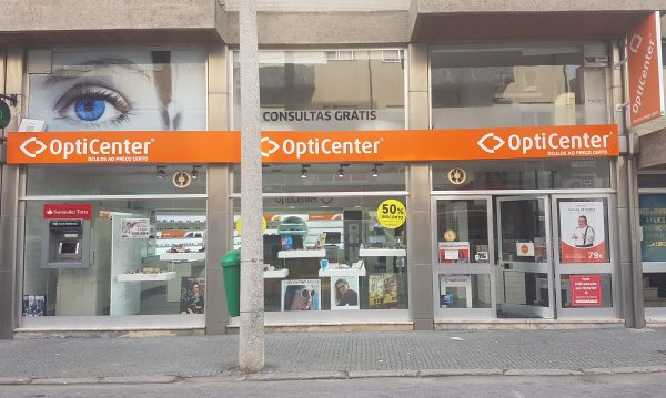 Opticenter Lamego