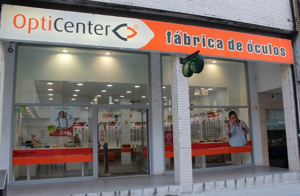 Opticenter Paços de Ferreira