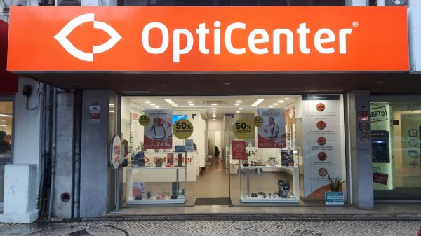Opticenter Aveiro