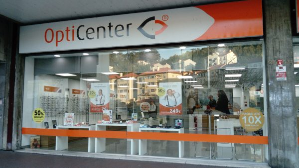 Opticenter Coimbra