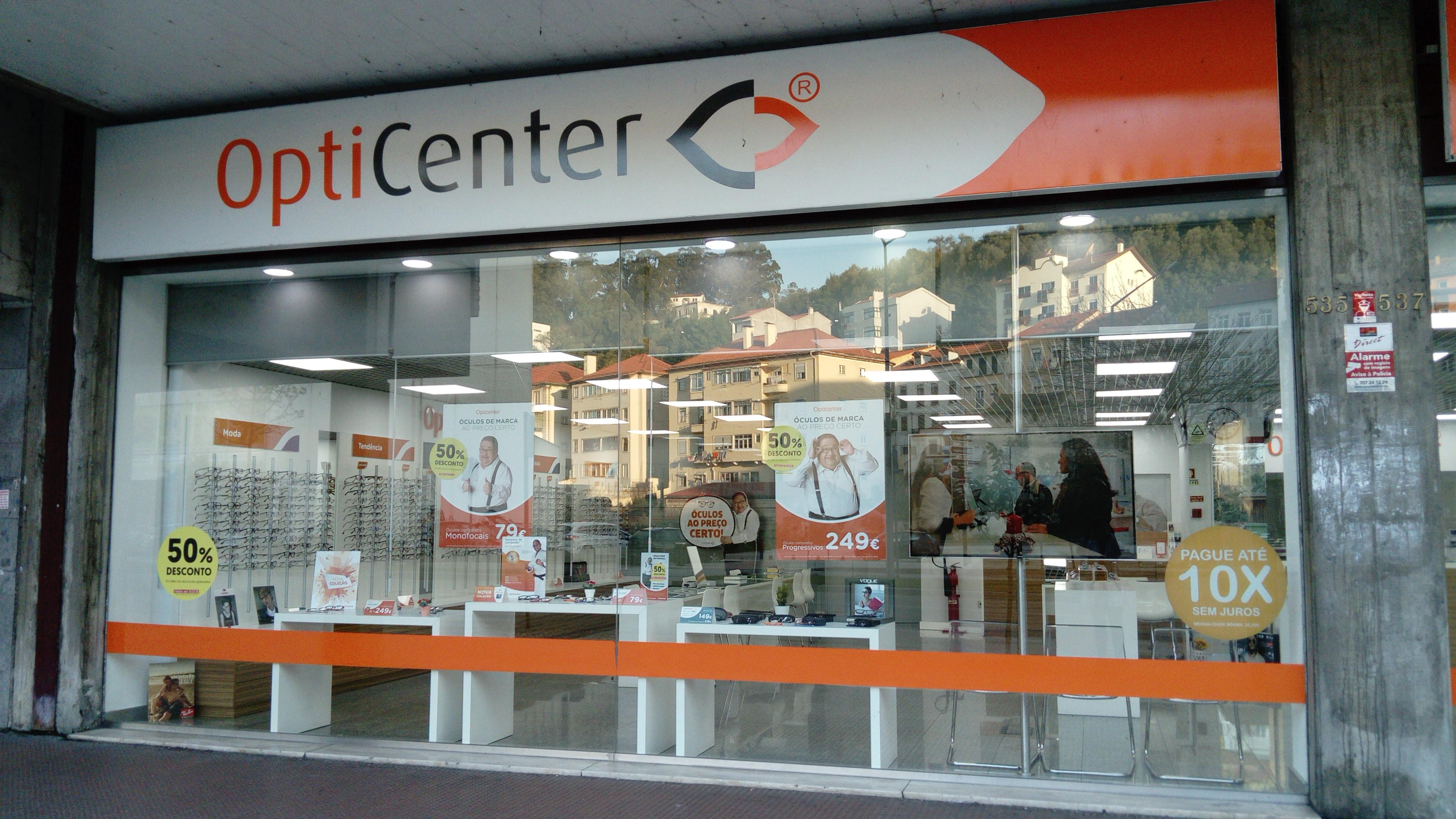 a9fdf0a26 Opticenter Coimbra - Opticenter - Óculos ao Preço Certo!
