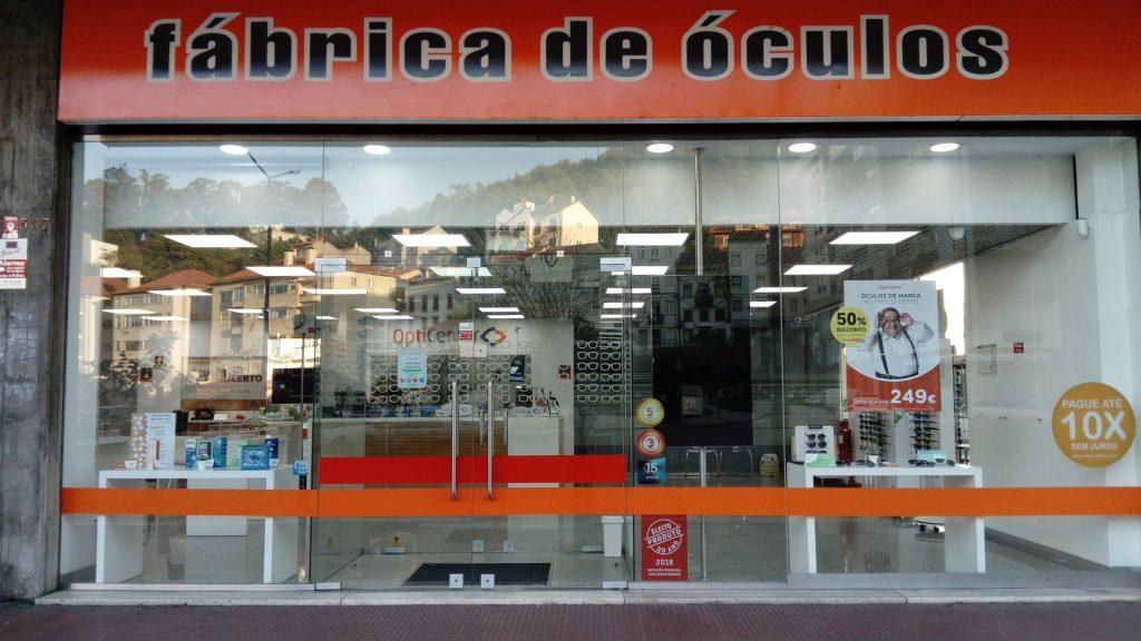 Opticenter Coimbra - Opticenter - Óculos ao Preço Certo! ab4dd59ff2