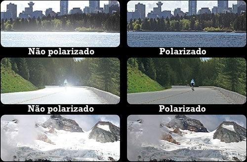 polarizadas