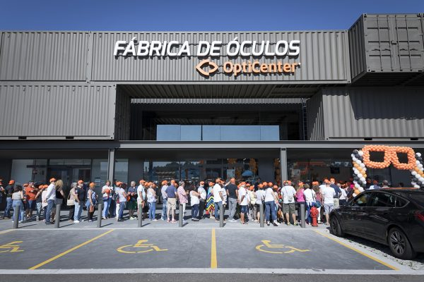 Fábrica de Óculos OptiCenter