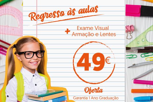 oculos a 49€