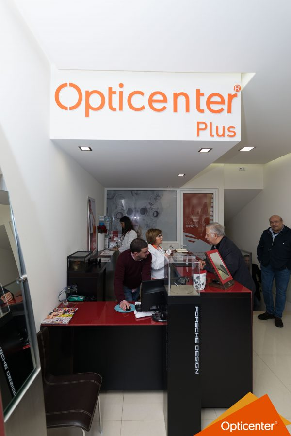 Opticenter Plus Vila do Conde