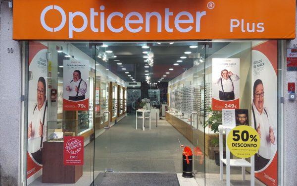 Opticenter Plus – Braga