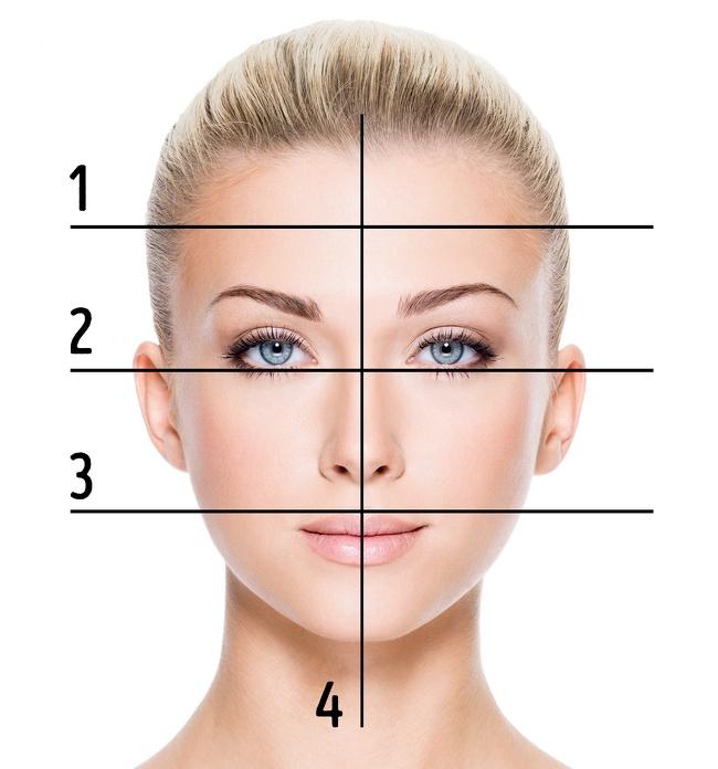 fffeed4cc2d8f Como medir  Utiliza uma fita métrica bem esticada enquanto medes o teu rosto.  Não acompanhes os altos e baixos do teu rosto, mantém a fita sempre  esticada e ...
