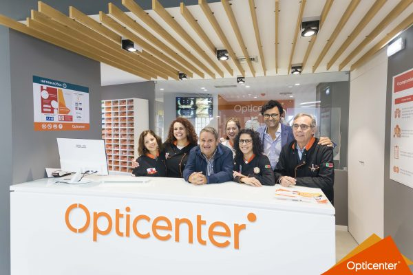 Opticenter Santarem