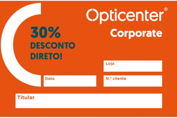 Cartão Corporate - Opticenter - Óculos ao Preço Certo! 84777c51e8