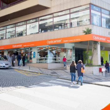 nova loja em Oliveira de Azeméis